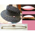 Ancienne Epingle a Chapeau Epingle 1870/1900 - Hat Pin * N160709
