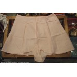 Ancien Short panty femme 1920 * 1900/1940 * Taille 38